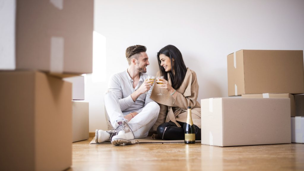 Moving Companies In Mount Juliet