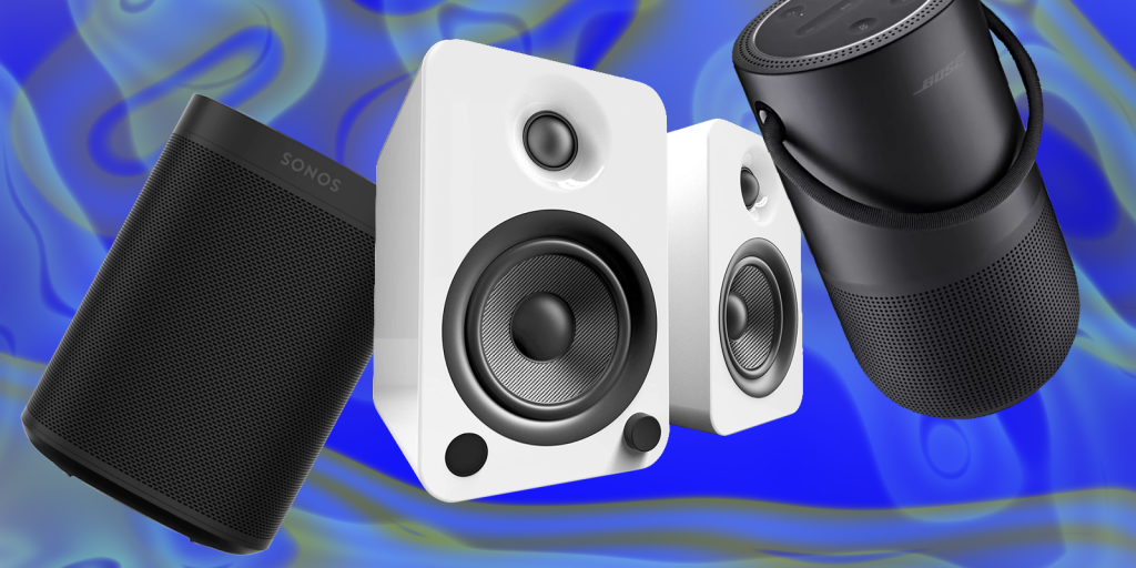 Best Surround Sound Speakers Under 500